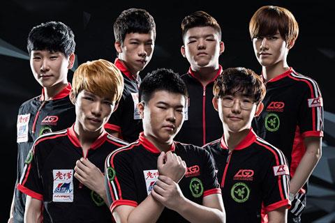 北京德杯参赛队伍深度分析(下):LGD、SS、UP、OMG