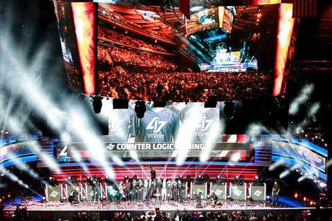 PawN 对 Faker,金教练对姬教练——2015全球总决赛各小组分析