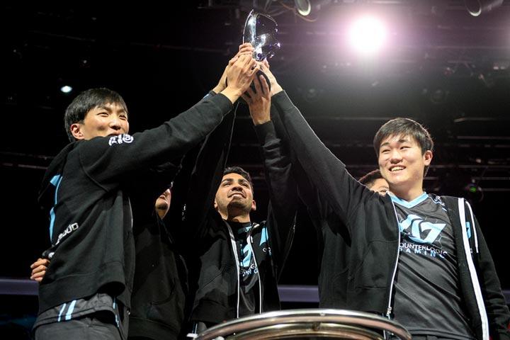 2015年《英雄联盟》全球总决赛小组赛预测(A组)
