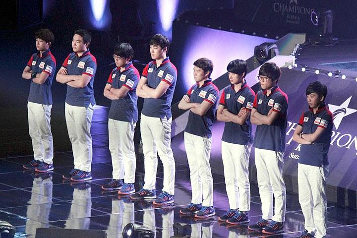 全球总决赛战队巡礼:LCK赛区 KT
