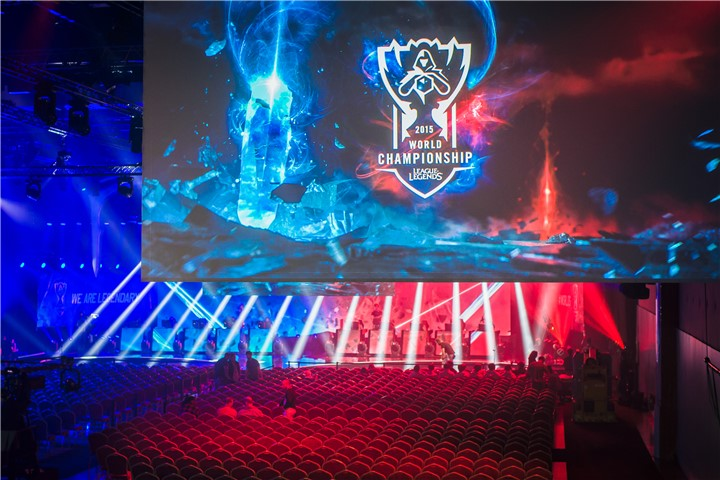 2015全球总决赛小组赛Day2预测