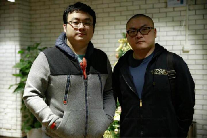 AHQ经理:我们台湾的打野,都是以Clearlove为标杆 | 访谈
