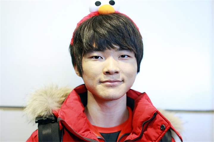 YaYa:在韩国追电竞 | 12月我们想和追电竞的人聊聊