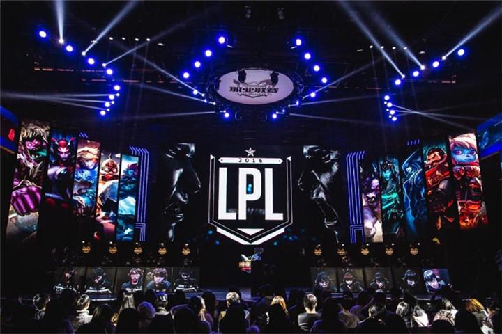 次名之争,榜尾之战 | 2016LPL春季赛W3D2前瞻
