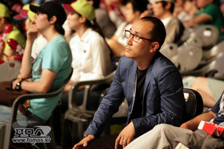 """QG领队朴龙云:""""我们每天早上9点开始训练"""""""
