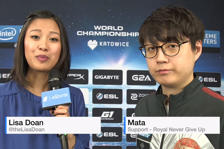 Mata专访:队伍仍需努力 将赢下季后赛证明自己