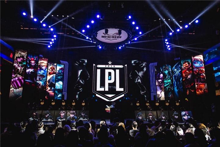 2016年LPL春季赛前五周数据盘点