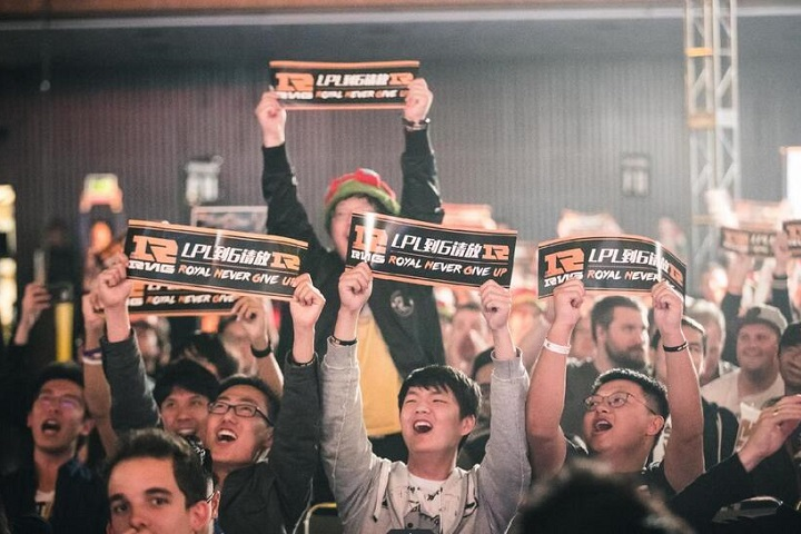 S6小组赛D3前瞻:中韩对决!来啊,刚正面!