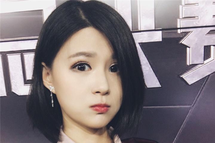 """苏小妍专栏:如果明天会有奇迹发生,我选择""""IM"""""""