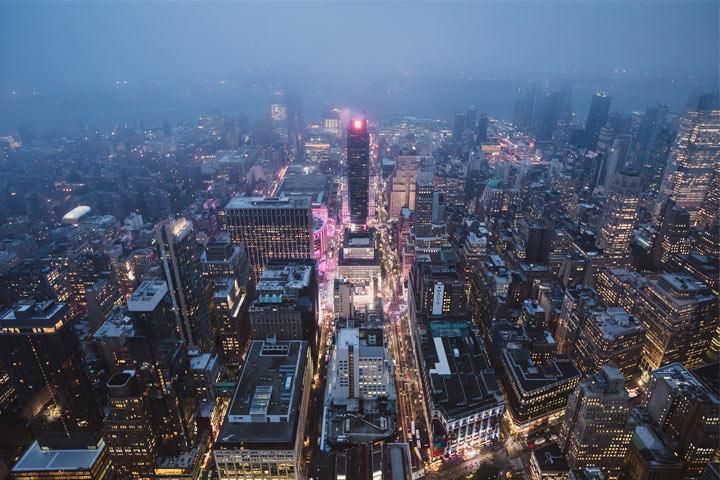 2016全球总决赛纽约站侧写:底蕴深厚的不眠之城 传承百年的麦迪逊广场花园