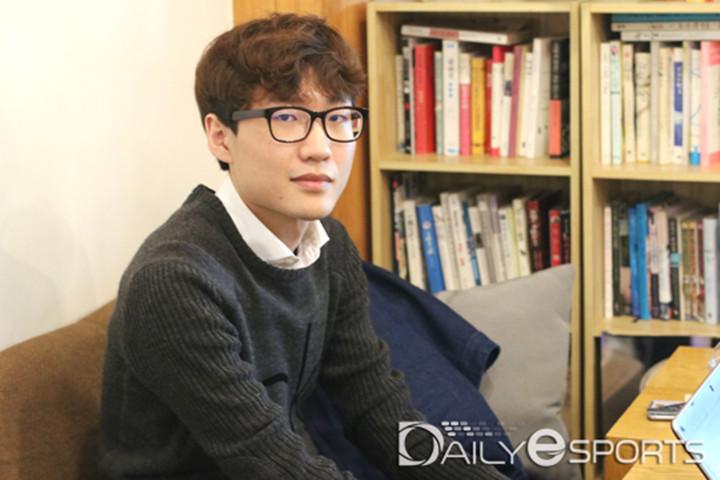 "Lustboy:""韩国教练能向海外输出是因为他们有出众的领导能力"""