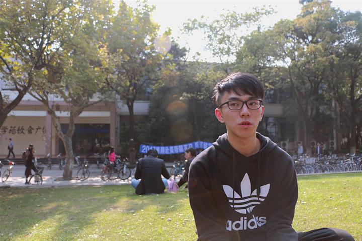 "NEST2016高校总决赛落幕,""Hzzz""和他的""DT战队"""