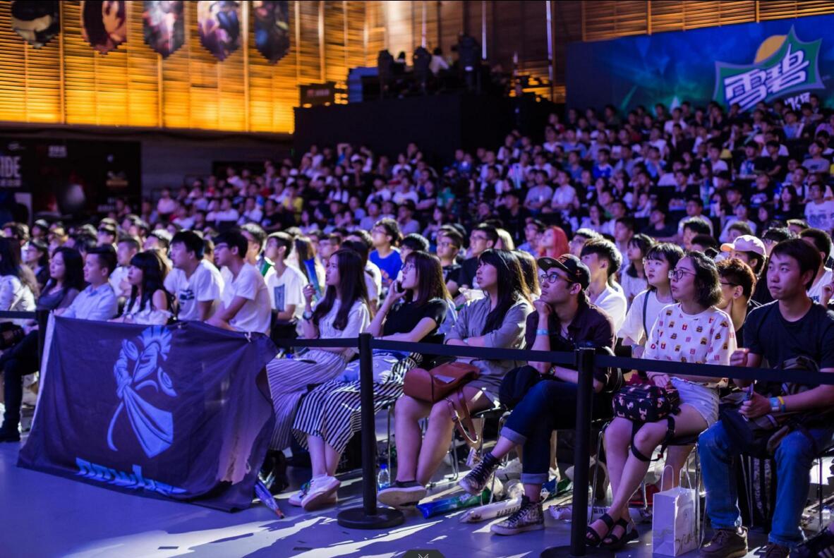 Reddit热帖关注:国服演员、主播、韩援及相关讨论