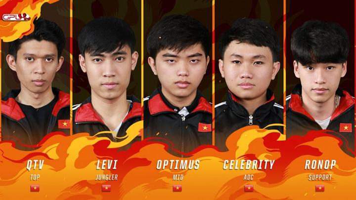 1205联盟午报:Pray、Gorilla携手加入龙珠 东南亚赛区队伍进入全明星