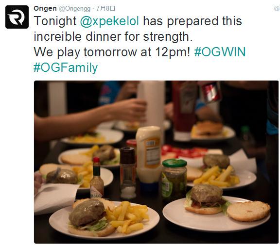 图10 OG的twitter关于xPeke给队友做晚饭的截图.jpg
