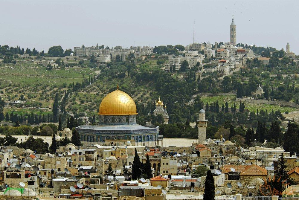 4.15.耶路撒冷.Jerusalem-green-building.jpg