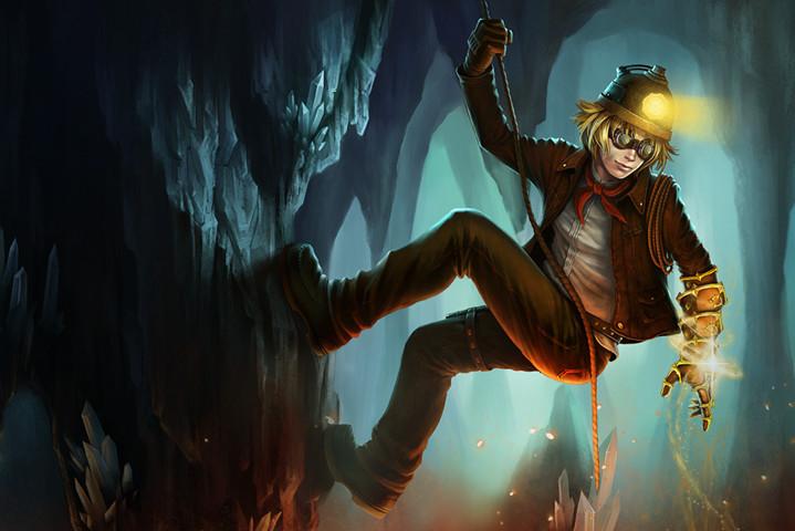 刺猬天才:探险家的征程
