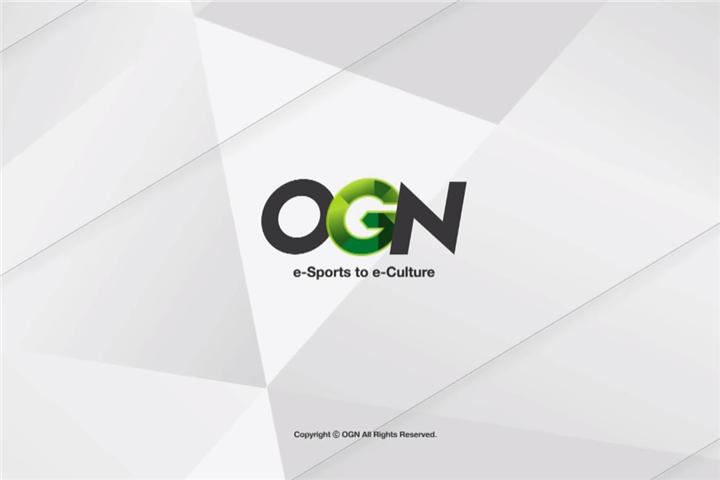 浅谈OGN节目包装:电竞是一种观赏文化