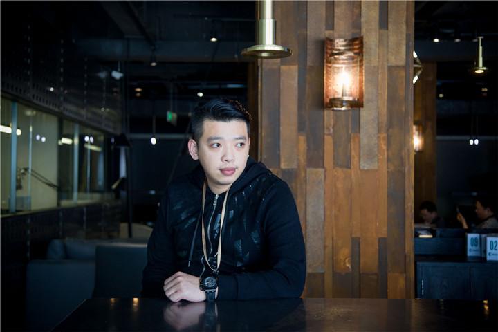 首家魔杰电竞馆诞生背后,专访旗舰店合伙人李卓敏