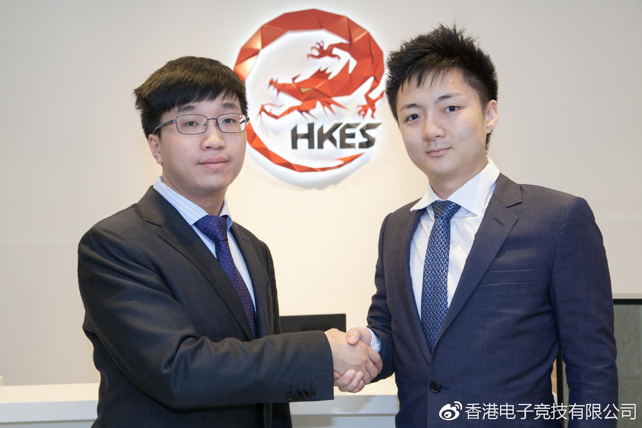 0516联盟日报:TABE加盟 HKES任教练