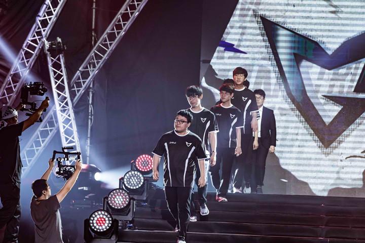 2017洲际赛SSG赛后采访:LCK的游戏理解高于其他赛区