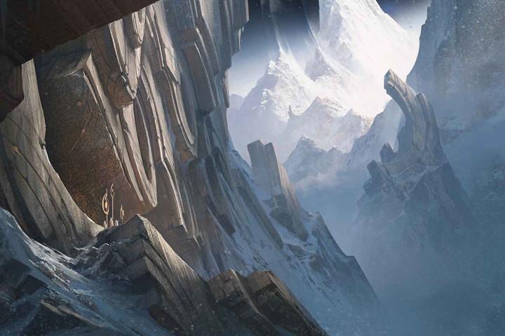 《英雄联盟》全球总决赛优秀征文赏:《关于六个人与山与LOL的故事》