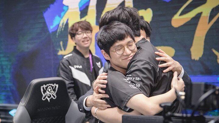 S7长毛专栏:历年来击败PraY的队伍最后都获得了世界冠军!