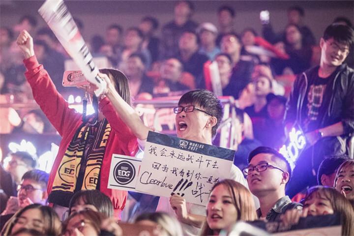 全球总决赛优秀征文赏——北京:粉丝