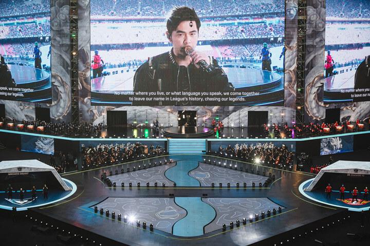 【对话】J Team战队负责人林信宇:希望有机会到世界舞台上发光发热