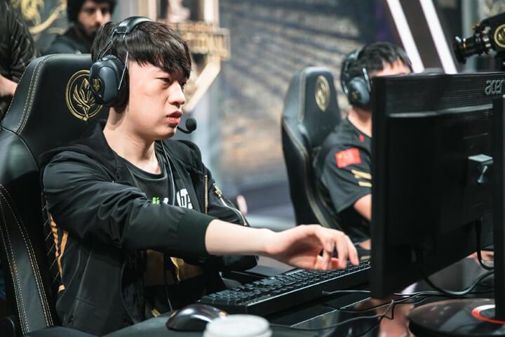 """季中冠军赛Xiaohu专访:""""BO5对于队伍考验很多"""""""