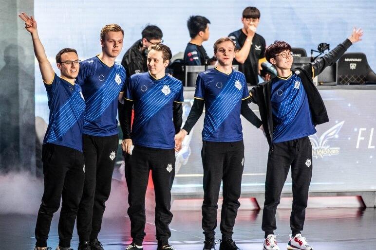 2018全球总决赛小组赛D6前瞻:乱战A组