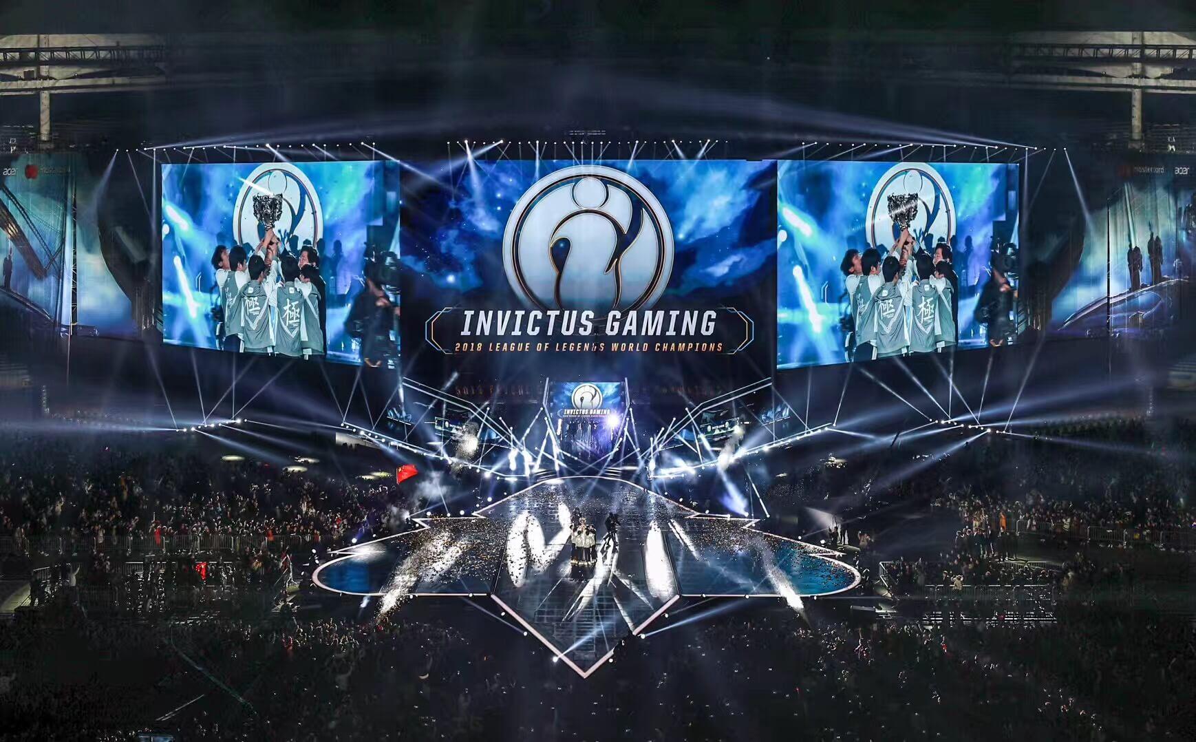 【PentaQ刺猬问答】如何看待 iG 3:0 击败 FNC 夺得 LPL 首个 S 赛世界冠军?